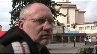 Ивано-Франковск, 2008(Впечатления о городе детства и юности, из которого уехал 30 лет назад. Моим друзьям посвящается., 2013-03-09T22:55:01.000Z)