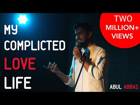 My Complicated Love Life - Abul Abbas   Kahaaniya - A Storytelling Show By Tape A Tale
