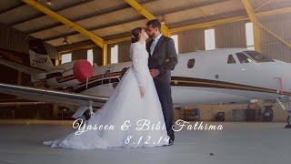 Muslim Wedding Film | Durban, South Africa | Yaseen & Bibi Fathima