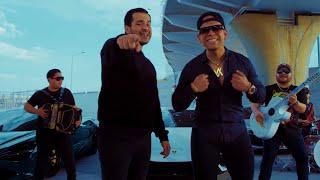 YO SOY EL MORRO (NADA ES IMPOSIBLE)  - COLMILLO NORTEÑO (VIDEO OFICIAL)    ALFREDO VALENZUELA