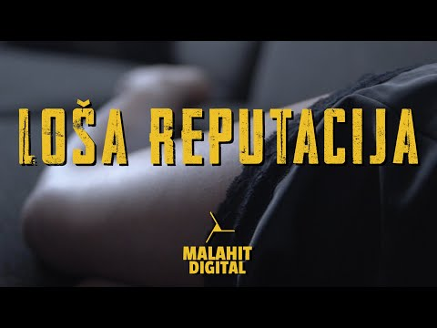DJEXON - LOSA REPUTACIJA (OFFICIAL VIDEO)