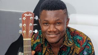 Mbosso aeleza jinsi alivyo ingia WCB, alichokisema kuhusu Yamoto Band