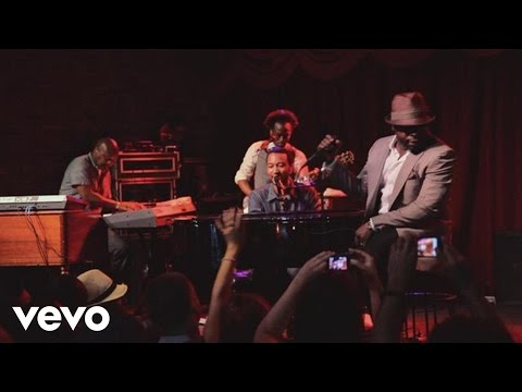 John Legend, The Roots - Wake Up Everybody (Live from Brooklyn Bowl)