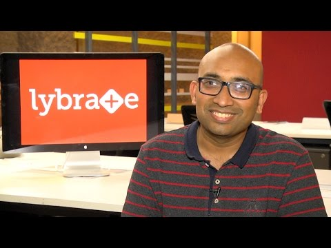 In conversation with Saurabh Arora, CEO & Co-Founder, Lybrate