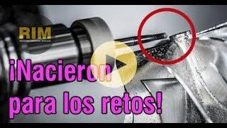 🛑 RIM: Cutting Tools, Charlamos con Humberto Barbosa sobre las herramientas de corte especializadas