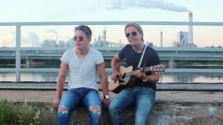 BFAM - Vadelmavene (acoustic live cover)