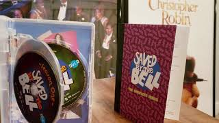 Saved By The Bell: The Complete Collection (Unboxing)