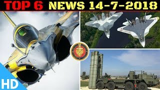 Indian Defence Updates : Rafale Technology Transfer,Su-57 Mass Production,12 US-2i Deal,S400 Waiver