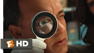 Angels & Demons (1/10) Movie CLIP - The Diagram of Truth (2009) HD