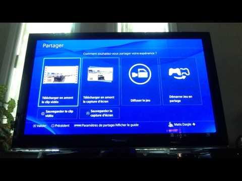 Comment filmer son ecran de pc ps3 xbox360 ps4 grat for Ecran pc son