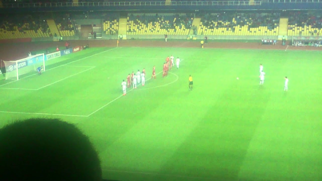 belgium 1 costa rica 0 u17 world cup, belgium's own goal ...