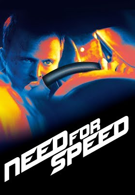 Need For Speed Official Trailer 1 2014 Aaron Paul Movie Hd Youtube