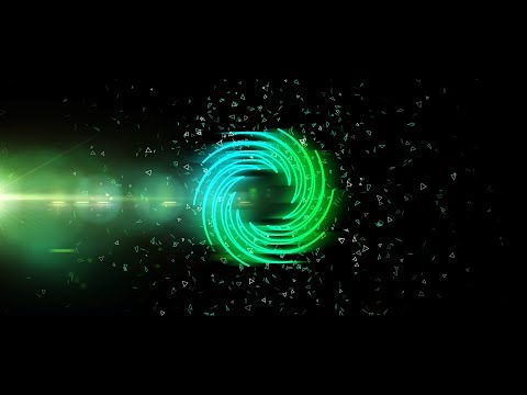 Music Visualizer in After Effects - After Effects Tutorial - Simple Method
