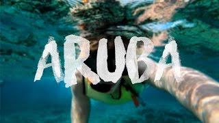 GoPro Hero 5 - Aruba Edit