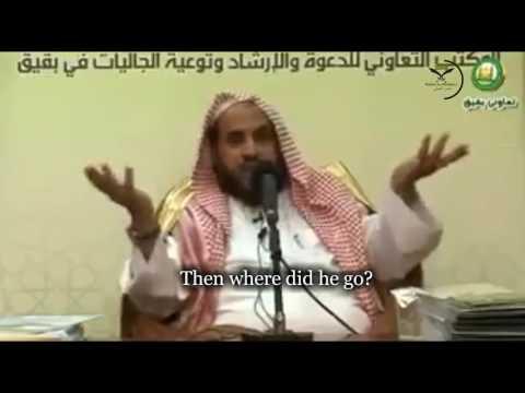 Where Is Abu Bakr al-Baghdadi Leader Of ISIS/IS/ISIL Now?