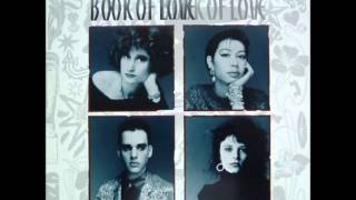 Watch Book Of Love Lost Souls video