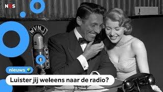 Eerste radio-uitzending is precies 100 jaar geleden