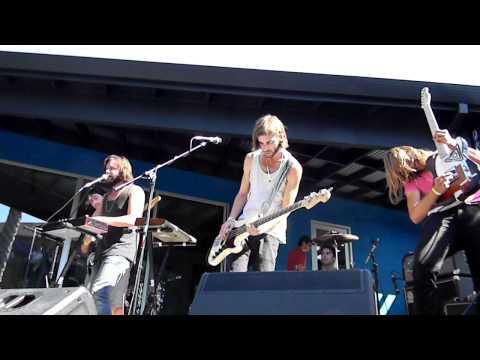 rocknycliveandrecorded.com: Vanaprasta @DangerBird Records
