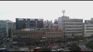 Gangnam City Seoul Korea White Noise :: Streaming 20190518