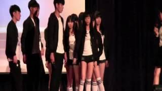 葵涌循道中學 2016 中五音樂劇 5A