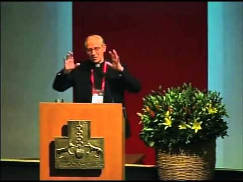 Fr. Adolfo Nicolas Pachon's Address