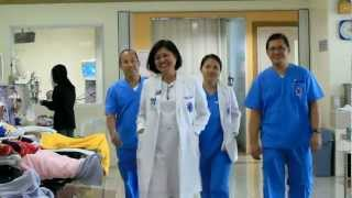 Haemodialysis Center Project Philippines