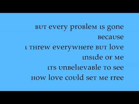 Chris Brown Ft. Keri Hilson - Superhuman (Lyrics Video) + Free mp3 download!