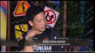 (0.16 MB) Tim Basket Putra Kursi Roda Indonesia | HITAM PUTIH (20/09/18) 2-4 Mp3
