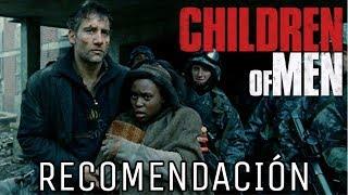 Película del Mes: Children of Men (dir. Alfonso Cuarón)