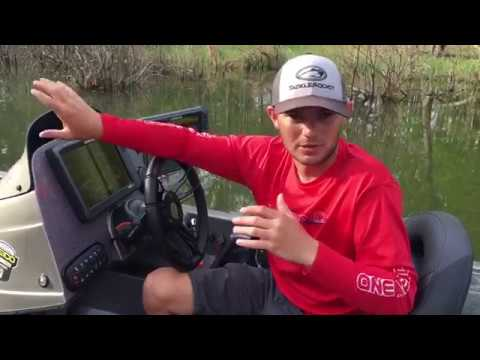 Bassmaster Classic 2017 Champion Jordan Lee - How Lowrance Helped Him Win