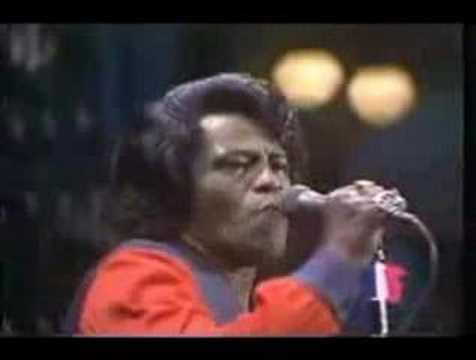 James Brown meets IKUZO Turn Me Loose, I'm Dr. Feelgood【自重版】