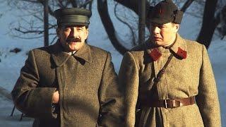 Власик Тень Сталина 3 серия HD