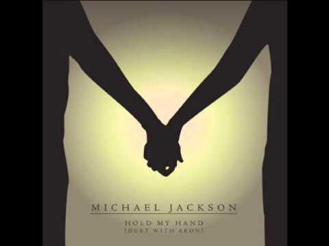 Michael Jackson - Hold My Hand (Duet with Akon)