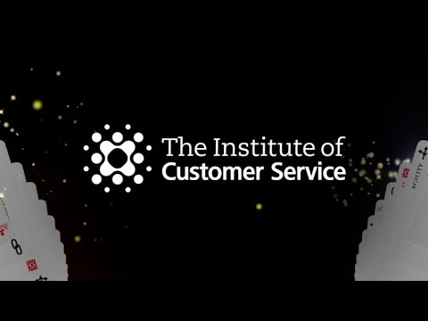 UK Customer Satisfaction Awards 2018 promo