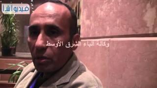 بالفيديو:الدرديري مستوي الأفلام المشاركه بالدوره الخامسه متميز