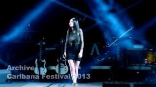 Archive - hatchet - Live @ Caribana Festival 2013