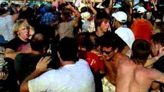 KUBANA 2010 - слэм под Amatory