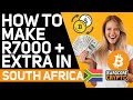 Luno Tutorial. How to trade or buy Bitcoin in South Africa ...