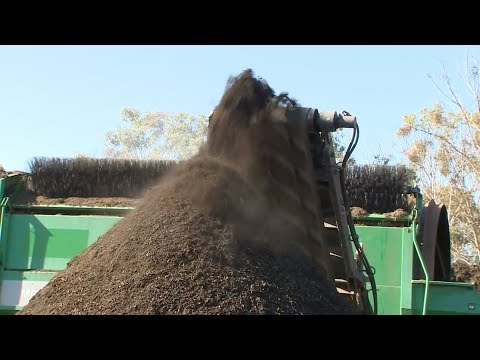 Growers need compost that's tailored to their soils and crops