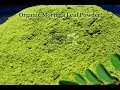 Moringa is a powerful superfood that you should consume