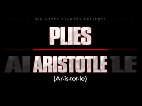 Plies - Blow My High (FREE To Aristotle Mixtape) + Lyrics