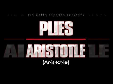 Plies - Blow My High (FREE To Aristotle Mixtape) + Lyrics