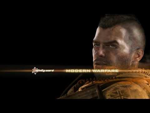 Call of Duty Moder Warfare 2 Raz0R Crack with - Video
