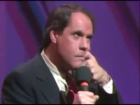 Robert Klein on Broadway 1986