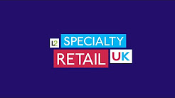 Digital IQ Index® - Specialty Retail UK