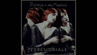 Florence + the Machine - Only If For A Night (Lyric Video)