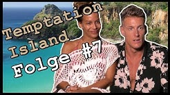 Jackys KORB und AUSRASTER - TEMPTATION ISLAND #7