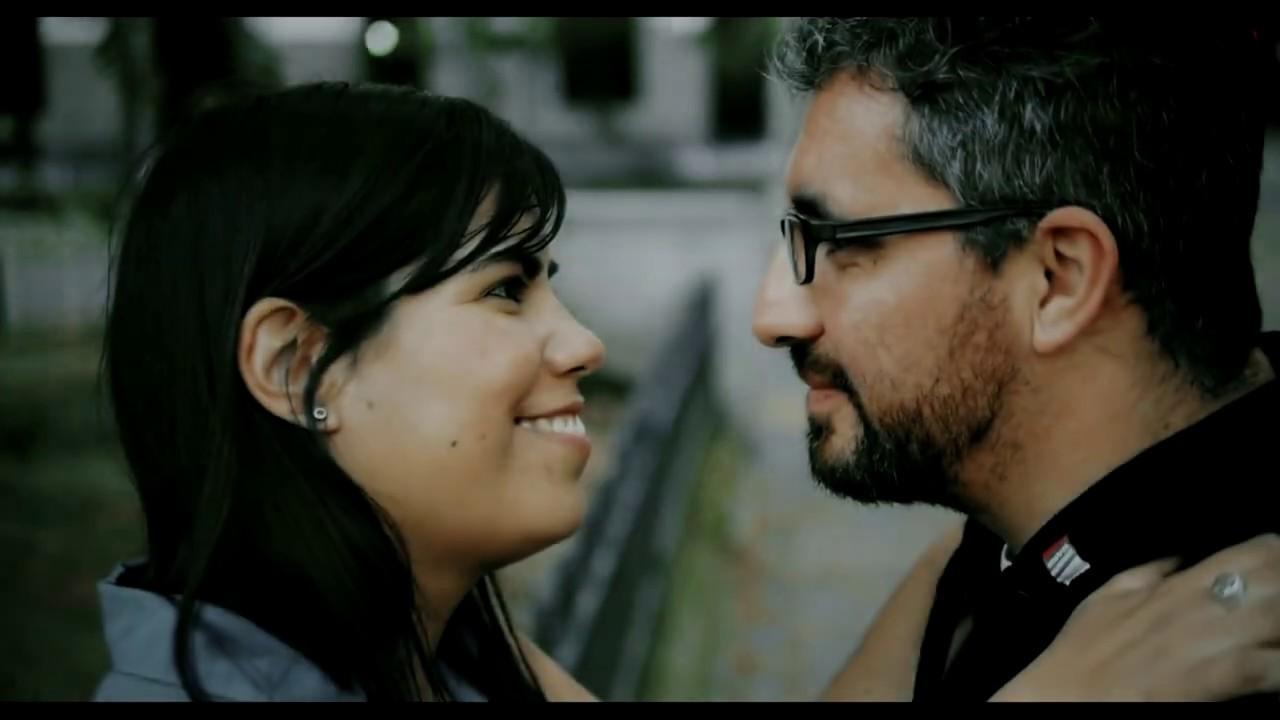 Pre-boda -  Fabian y Paola