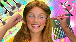 FAVORITE Face Paint Songs! | WigglePop!