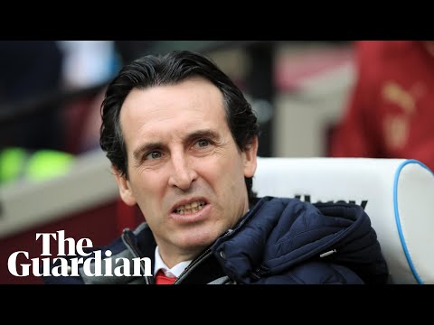 'We couldn't control the match': Emery on Arsenal loss to West Ham Mp3